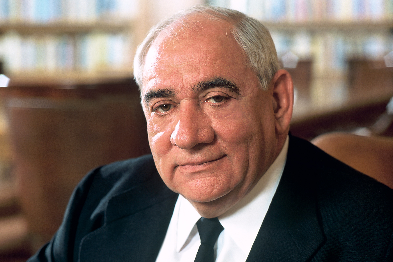 El Corte Inglés Chairman ISIDORO ÁLVAREZ