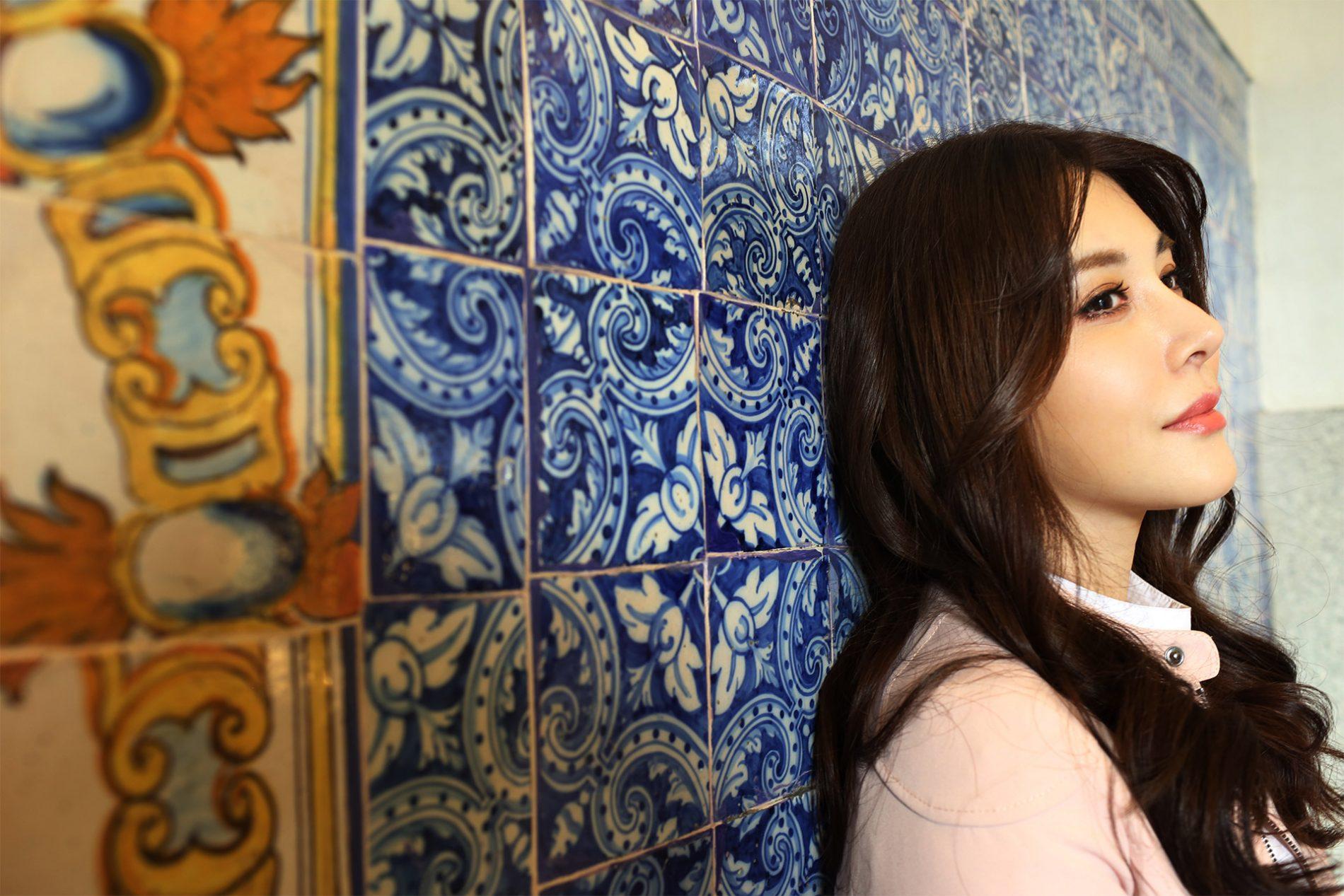 Crystal Mu El Corte Inglés Madrid