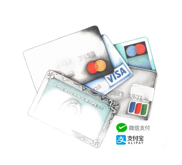 英格列斯信用卡
