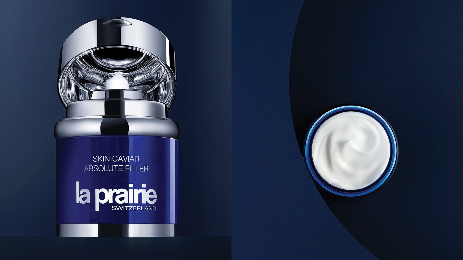 El Corte Inglés Beauty La Prairie Skincare Skin Caviar Collection Absolute Filler