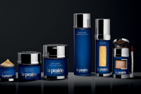 El Corte Inglés Beauty La Prairie Skincare Skin Caviar Collection