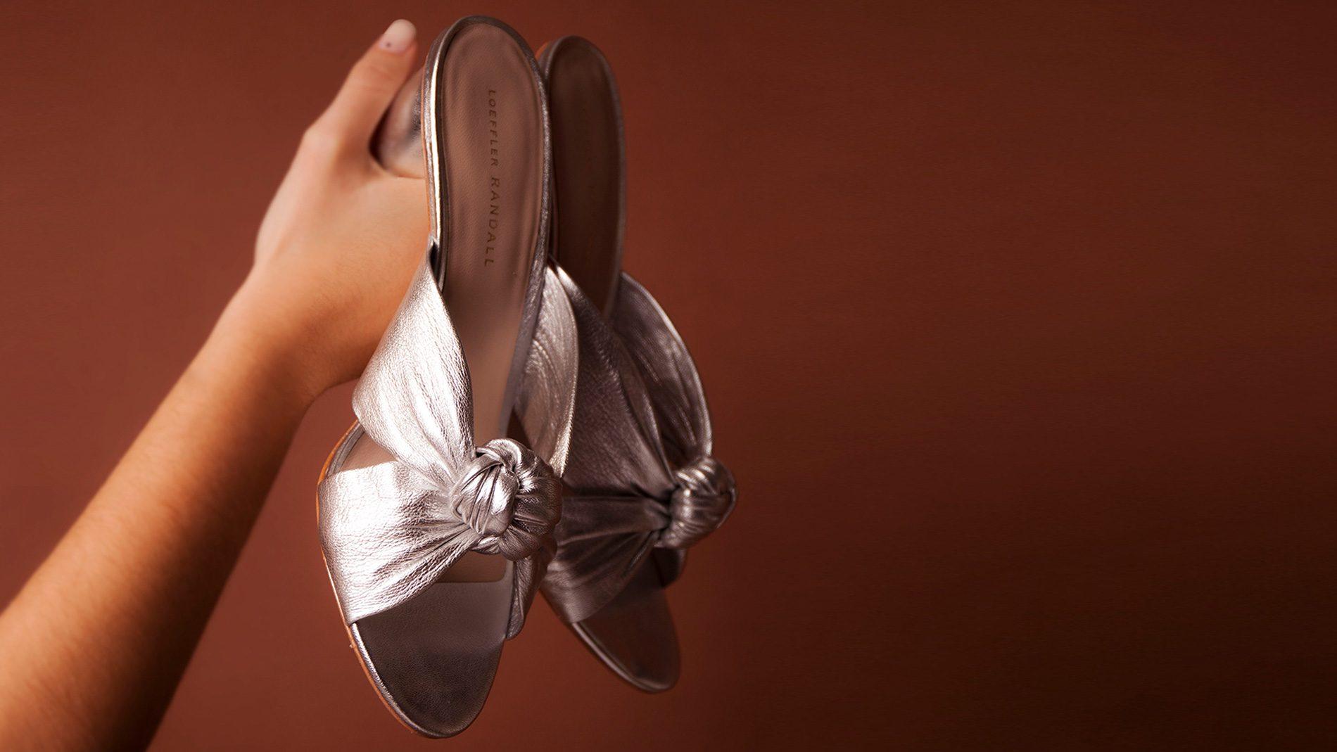 El Corte Inglés Designer Shoes Loeffler Randall Spring 2018