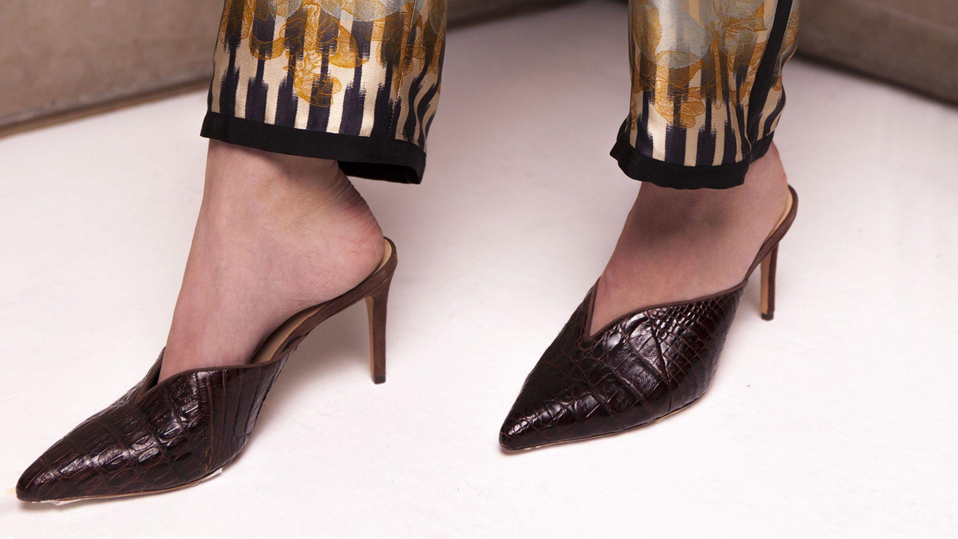 El Corte Inglés Designer Shoes Ready-To-Wear Alexandre Birman