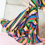 El Corte Inglés Designer Ready-To-Wear Philosophy Spring 2018 Stripes
