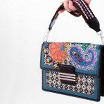 El Corte Inglés Designer Handbags Etro Spring 2018