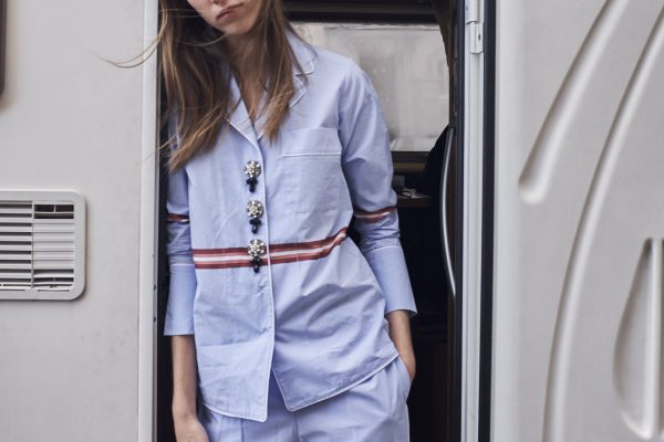 El Corte Inglés Ready-To-Wear N21 Shirt Pants