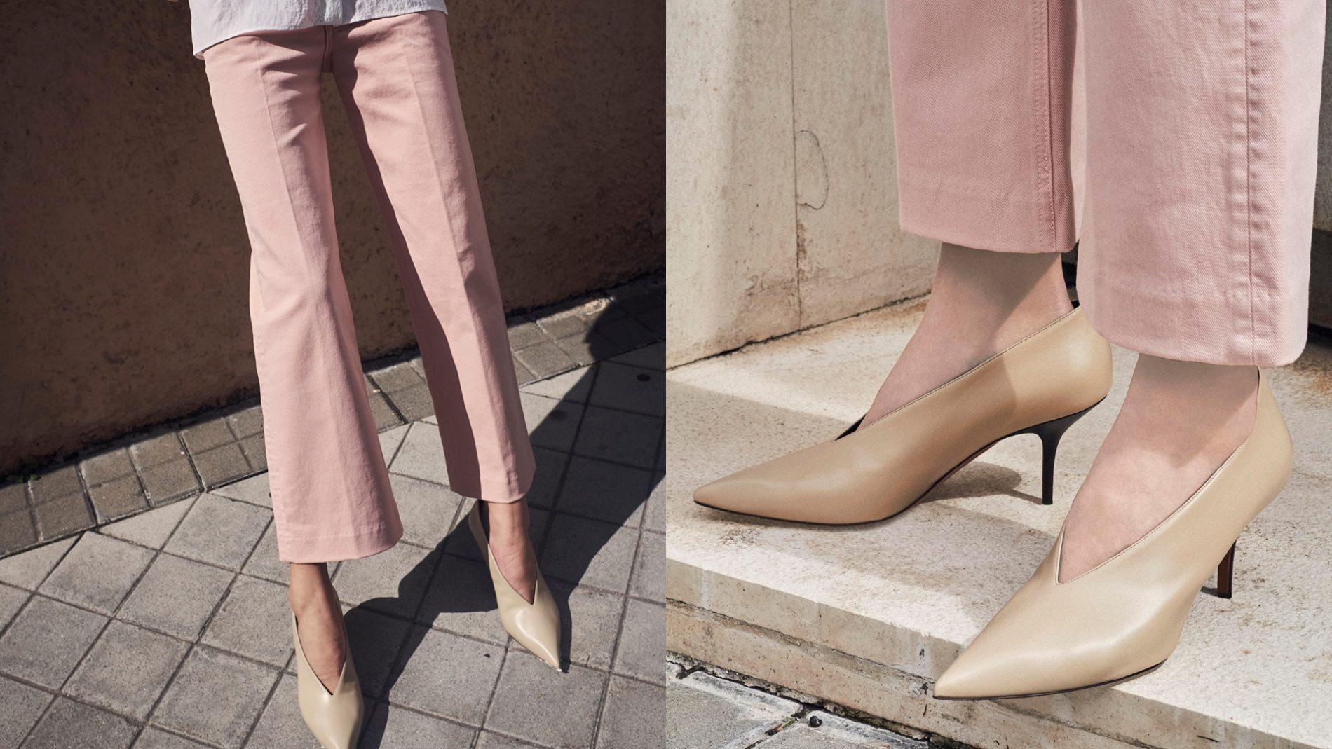 El Corte Inglés Ready-To-Wear Rag & Bone Jeans Celine Shoes