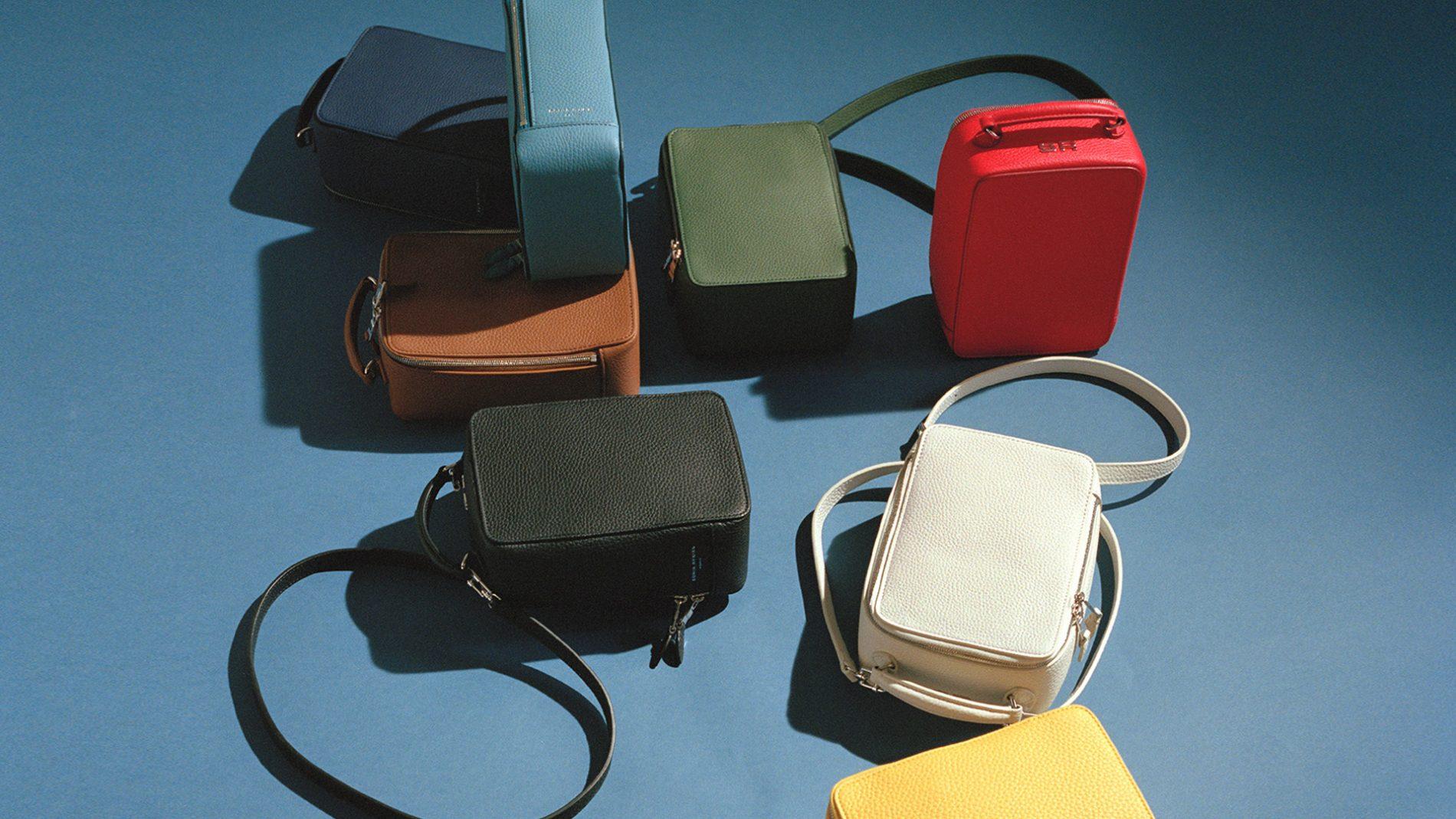 El Corte Inglés Designer Handbags Sonia Rykiel Bags
