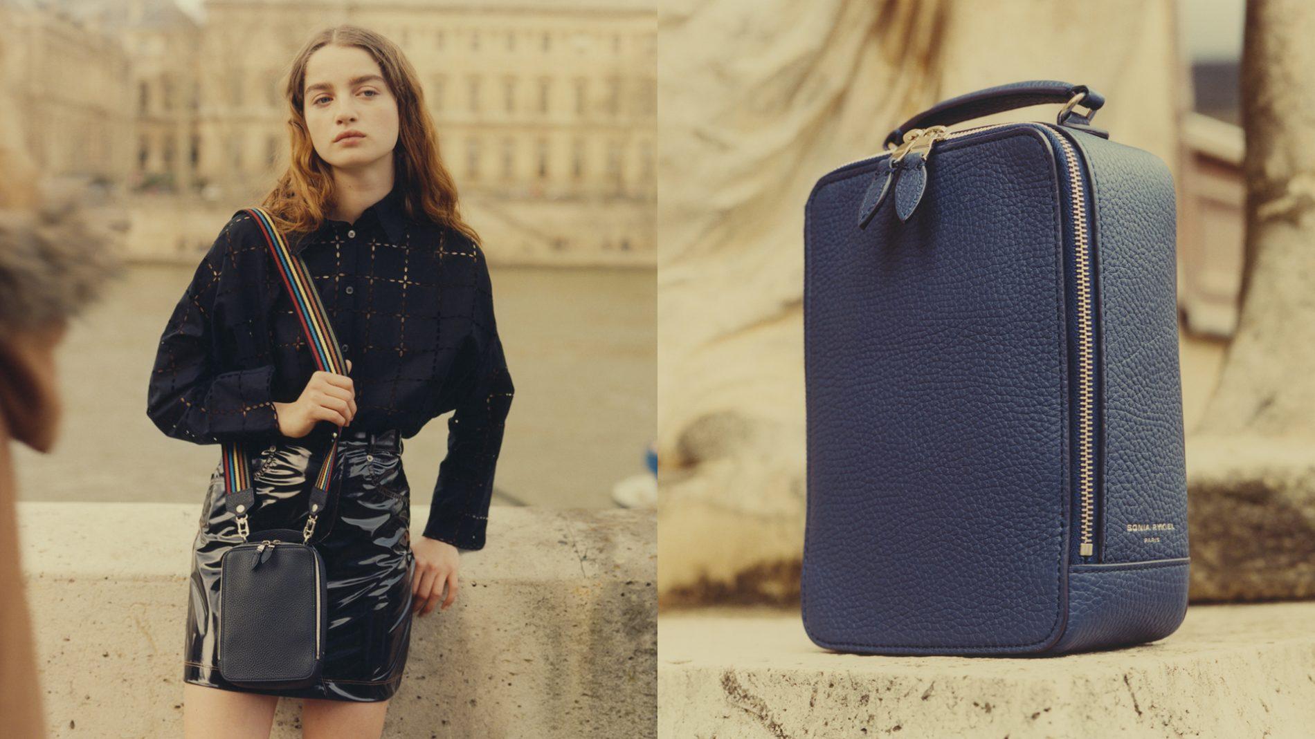 El Corte Inglés Designer Handbags Sonia Rykiel