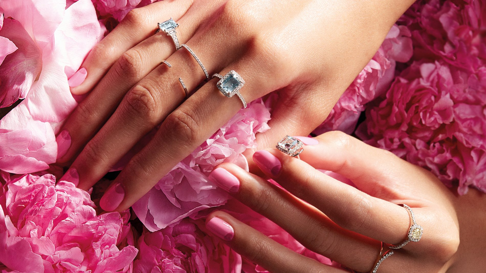 El Corte Inglés Jewelry Luxury Diamonds