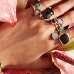 El Corte Inglés Jewelry Bulgari Gucci Piaget Roberto Coin