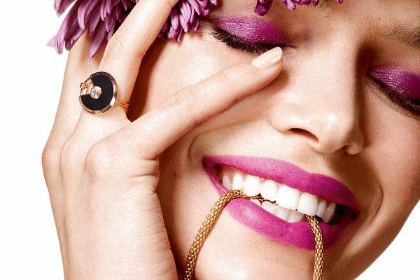 英格列斯设计师品牌美妆系列