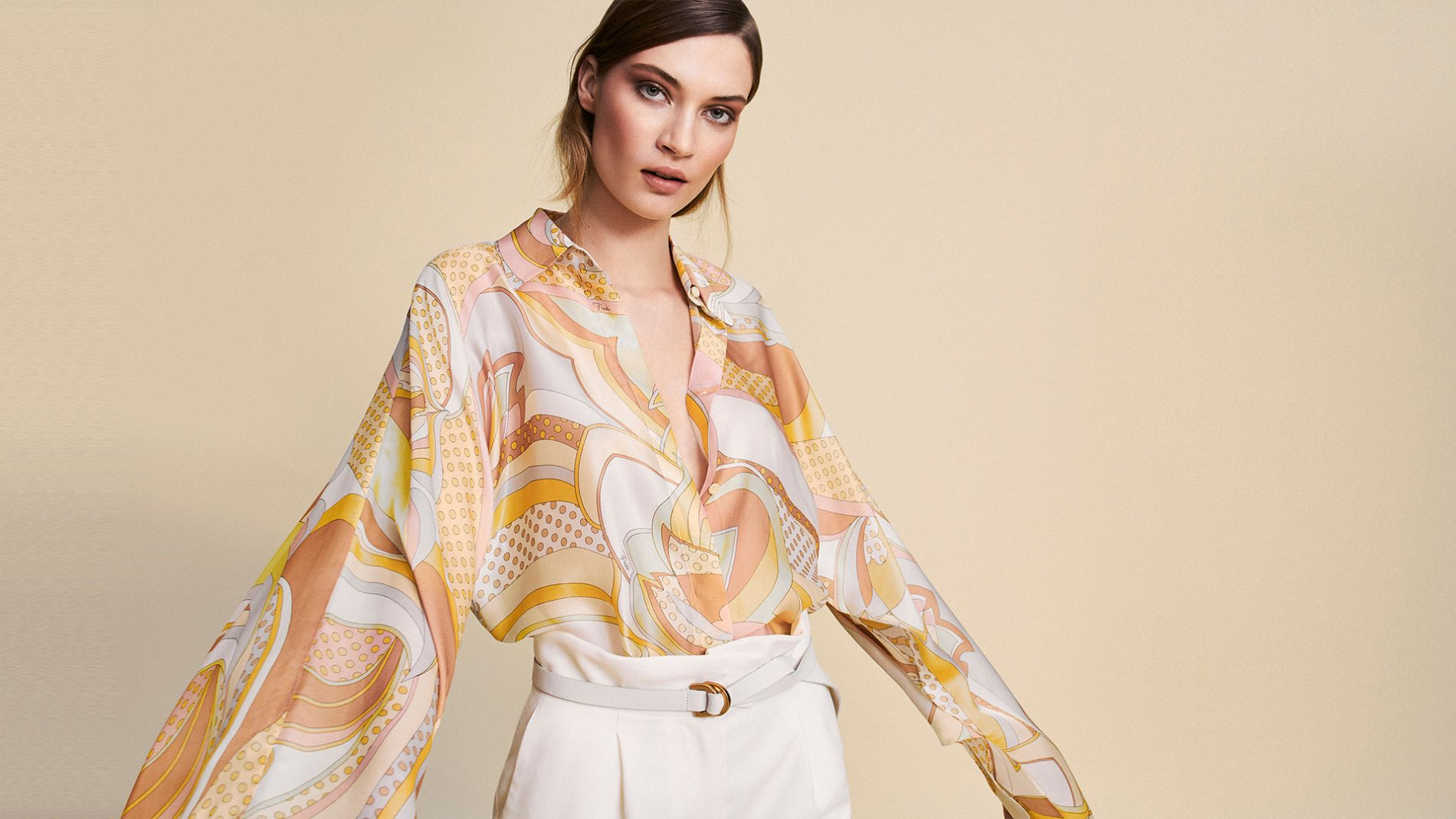 El Corte Inglés Ready-To-Wear Emilio Pucci Carven