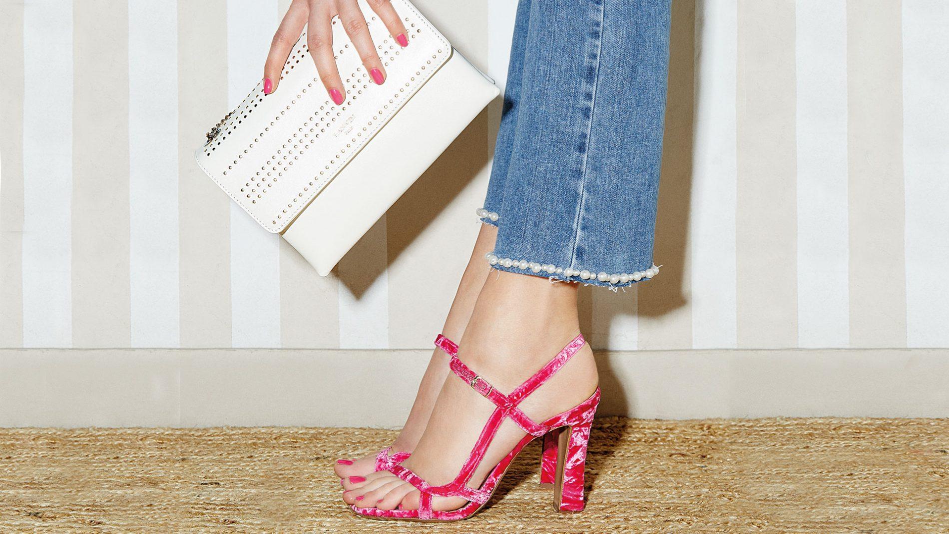 El Corte Inglés Designer Shoes Handbags Dries Van Noten Lanvin