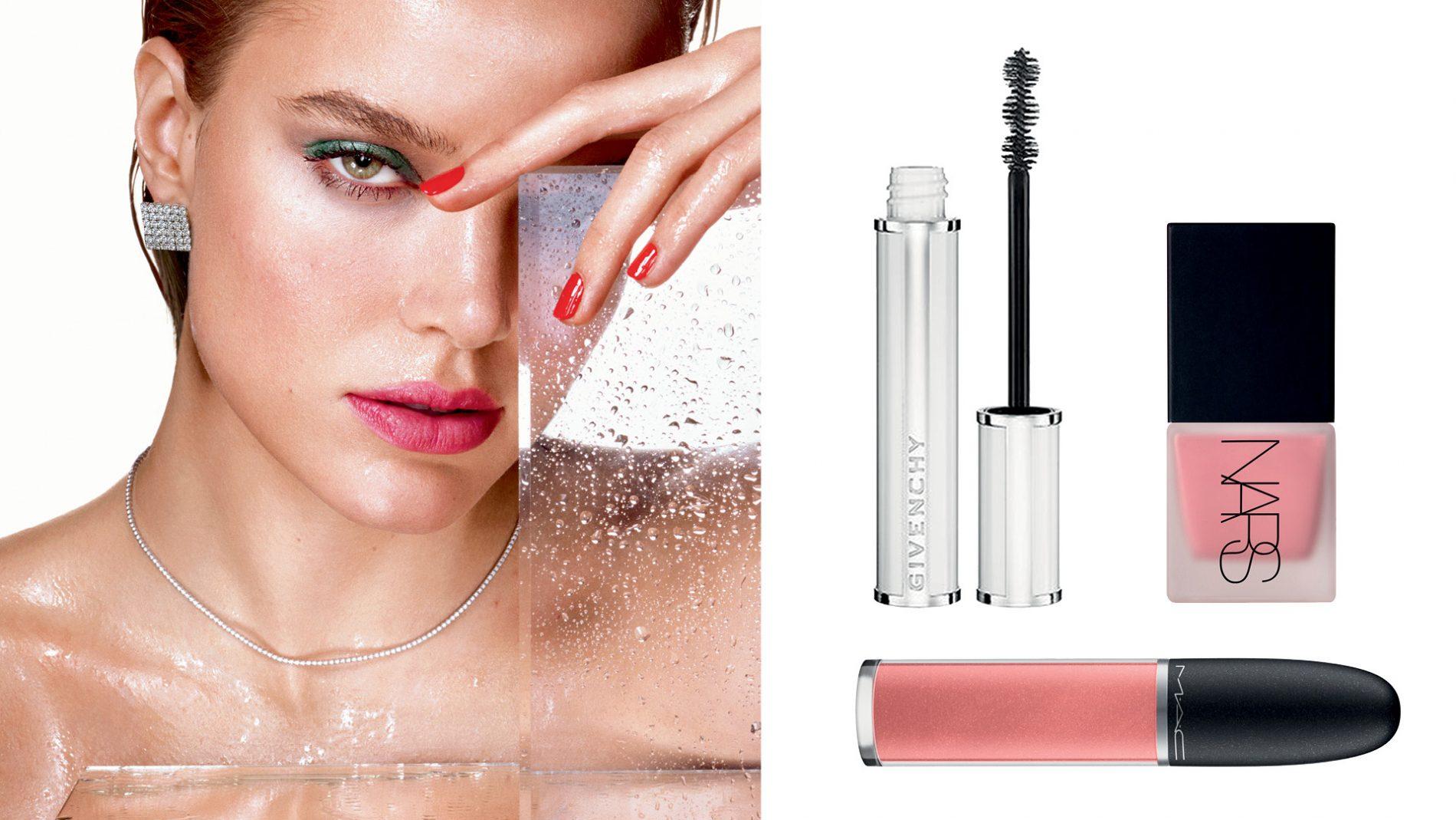 El Corte Inglés Diseñador Belleza Maquillaje Nars Givenchy Mac