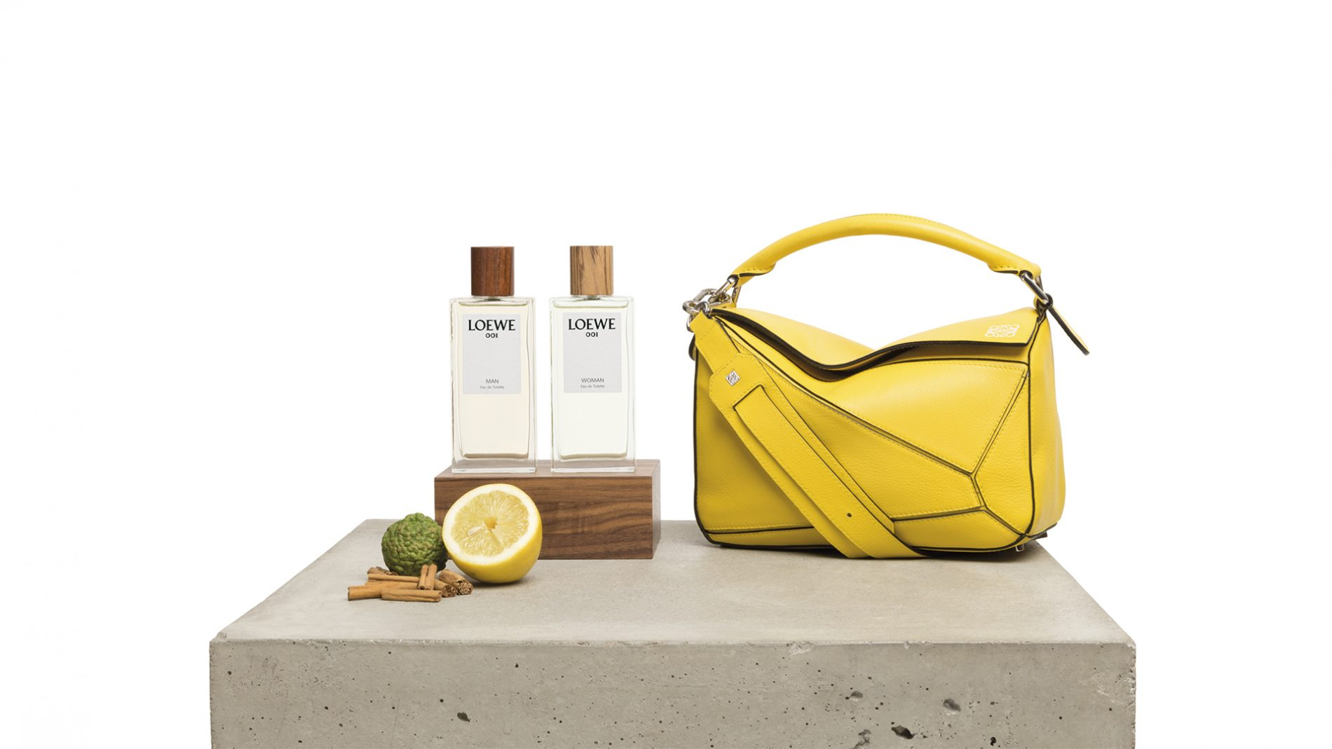 El Corte Inglés Beauty Fragrance Loewe 001