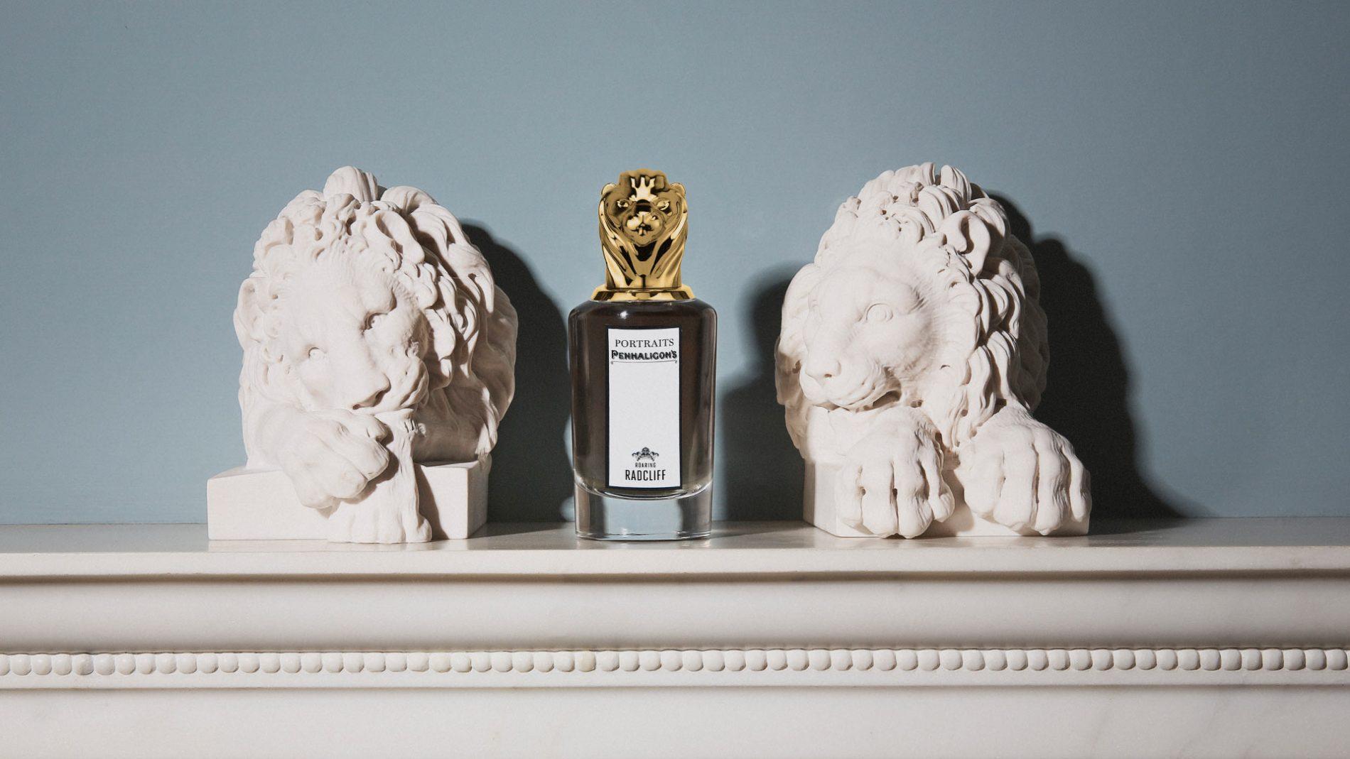 El Corte Inglés Designer Fragrance Penhaligons Portraits Rutherford