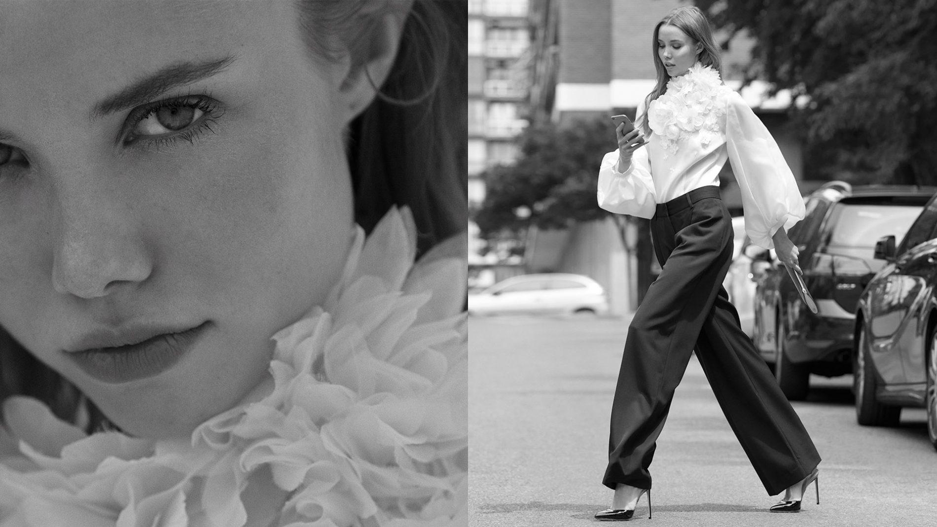 El Corte Inglés Ready-To-Wear Designer Shoes Victoria Beckham Lanvin Andrew Gn Francesco Russo