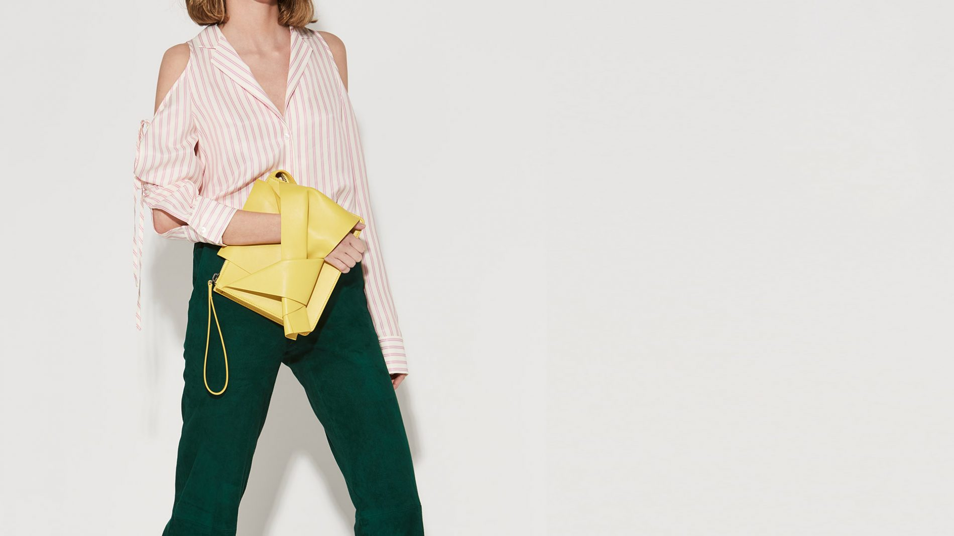 El Corte Inglés Designer Handbags Numero Ventuno N21