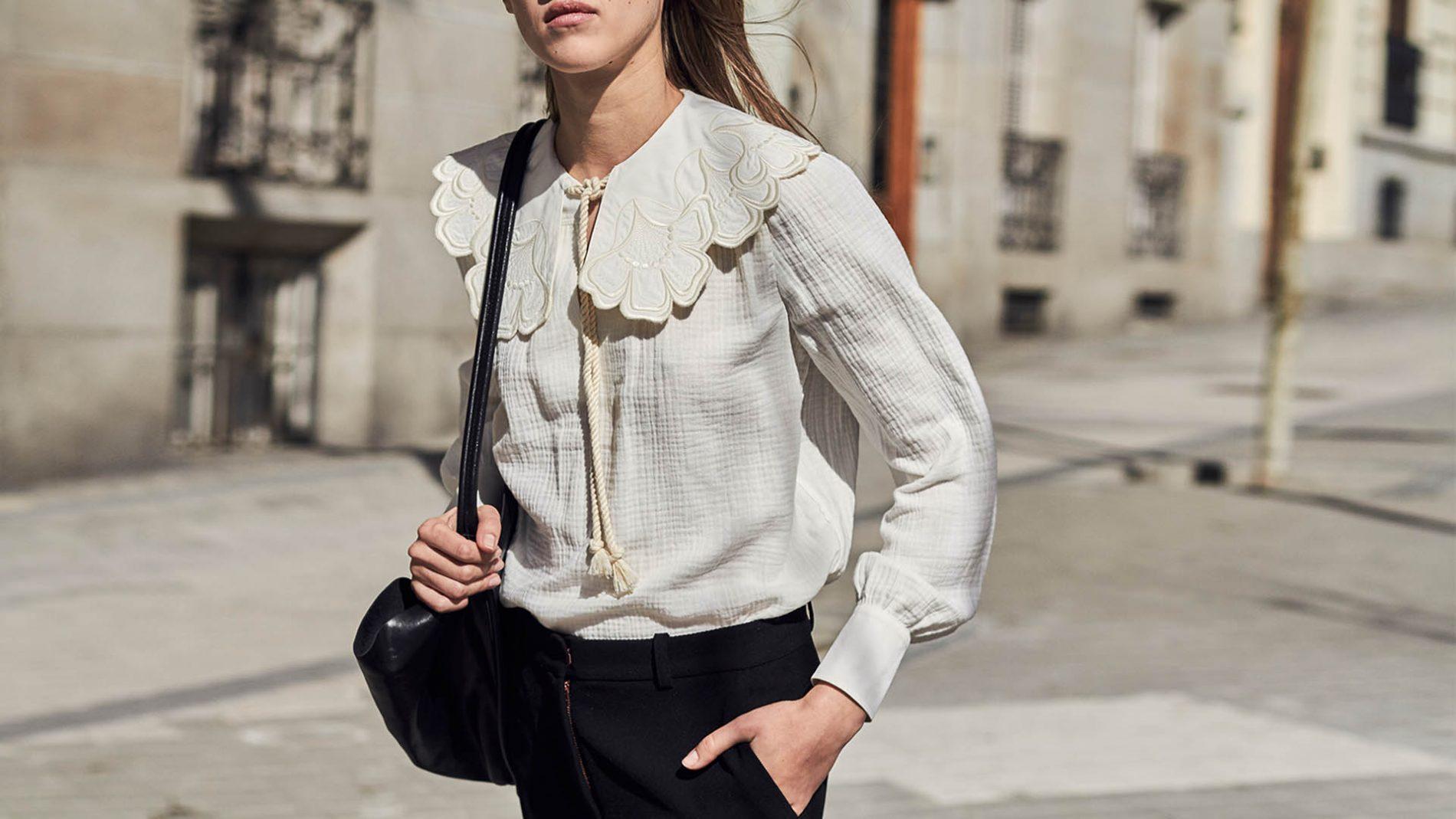 El Corte Inglés Ready-To-Wear Designer Handbags See By Chloe Valentino Proenza Schouler