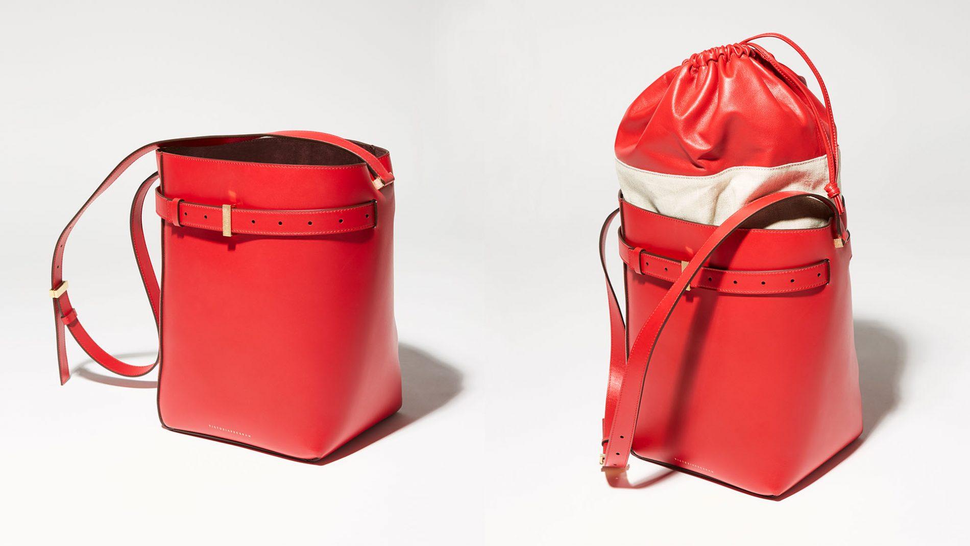 El Corte Inglés Designer Handbags Victoria Beckham