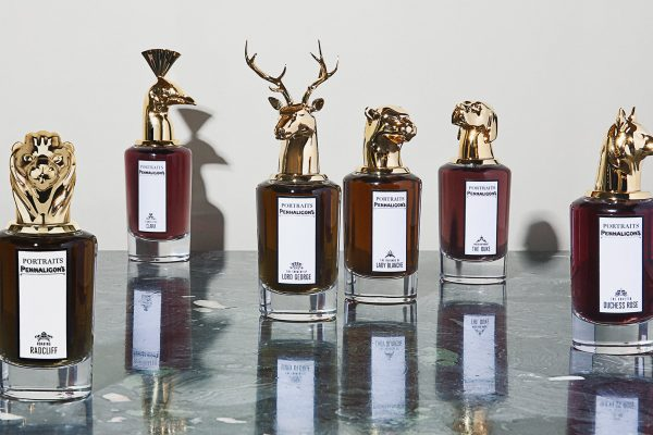 El Corte Inglés Designer Fragrance Penhaligons Portraits Collection