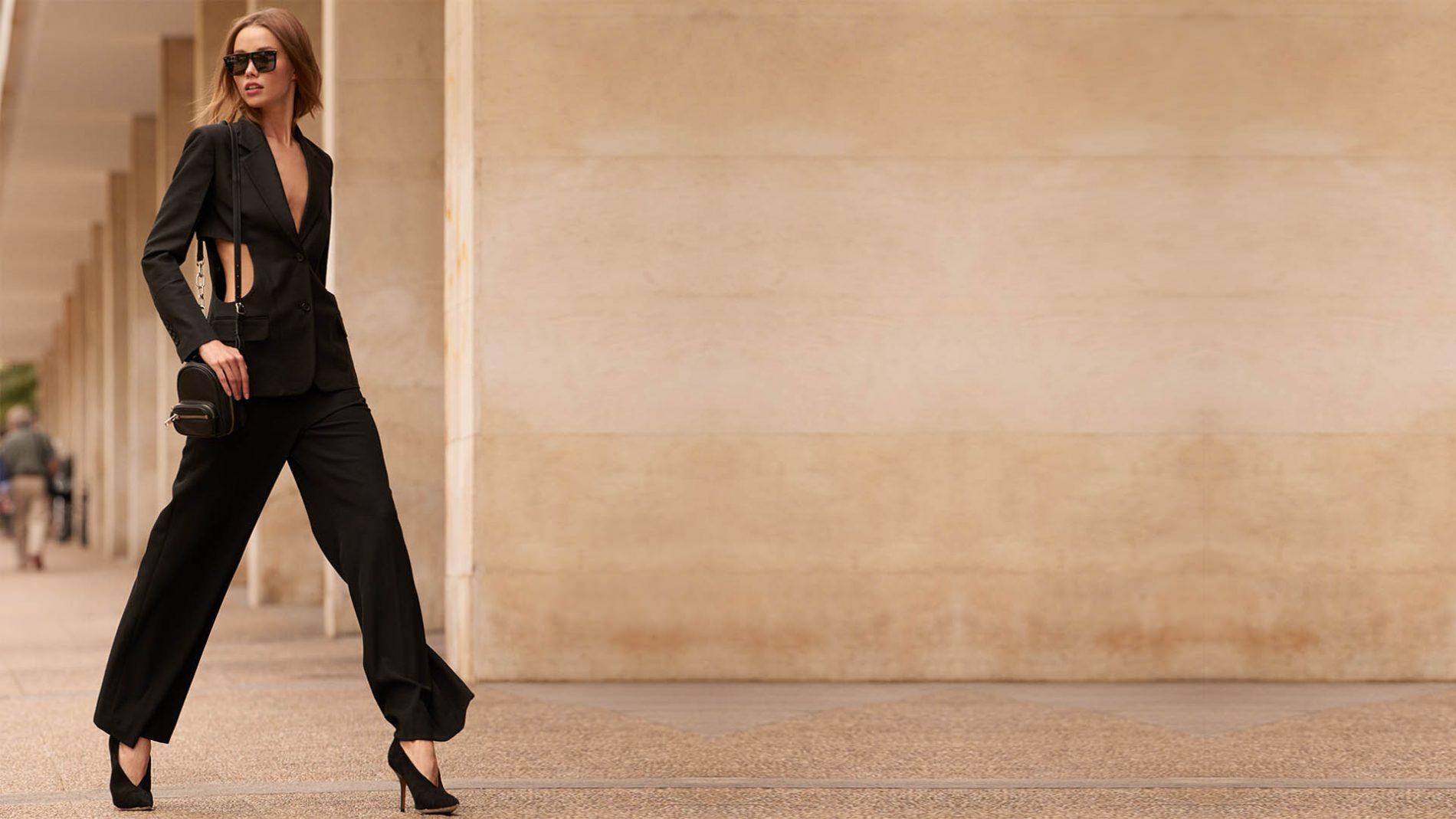 El Corte Inglés Ready-To-Wear Helmut Lang Celine Alexander Wang