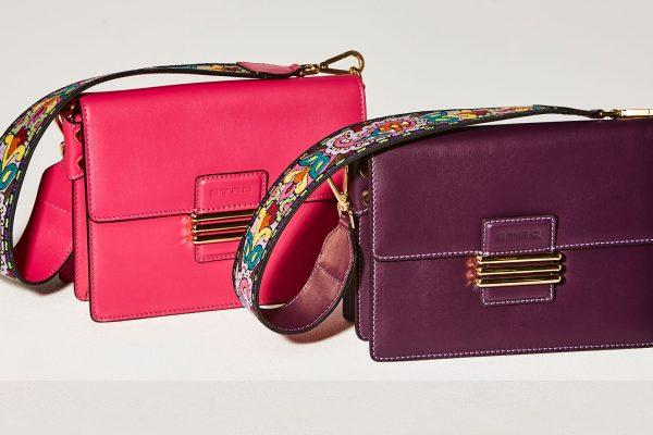 英格列斯设计师包袋,Etro