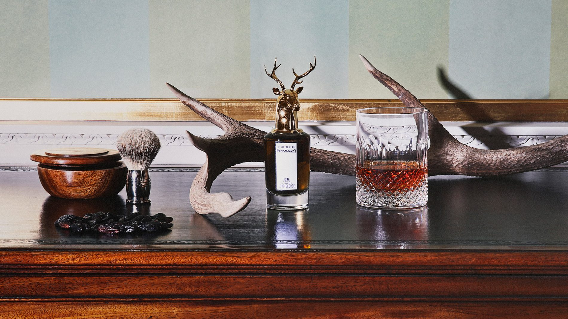El Corte Inglés Designer Fragrance Penhaligons Portraits Lord George