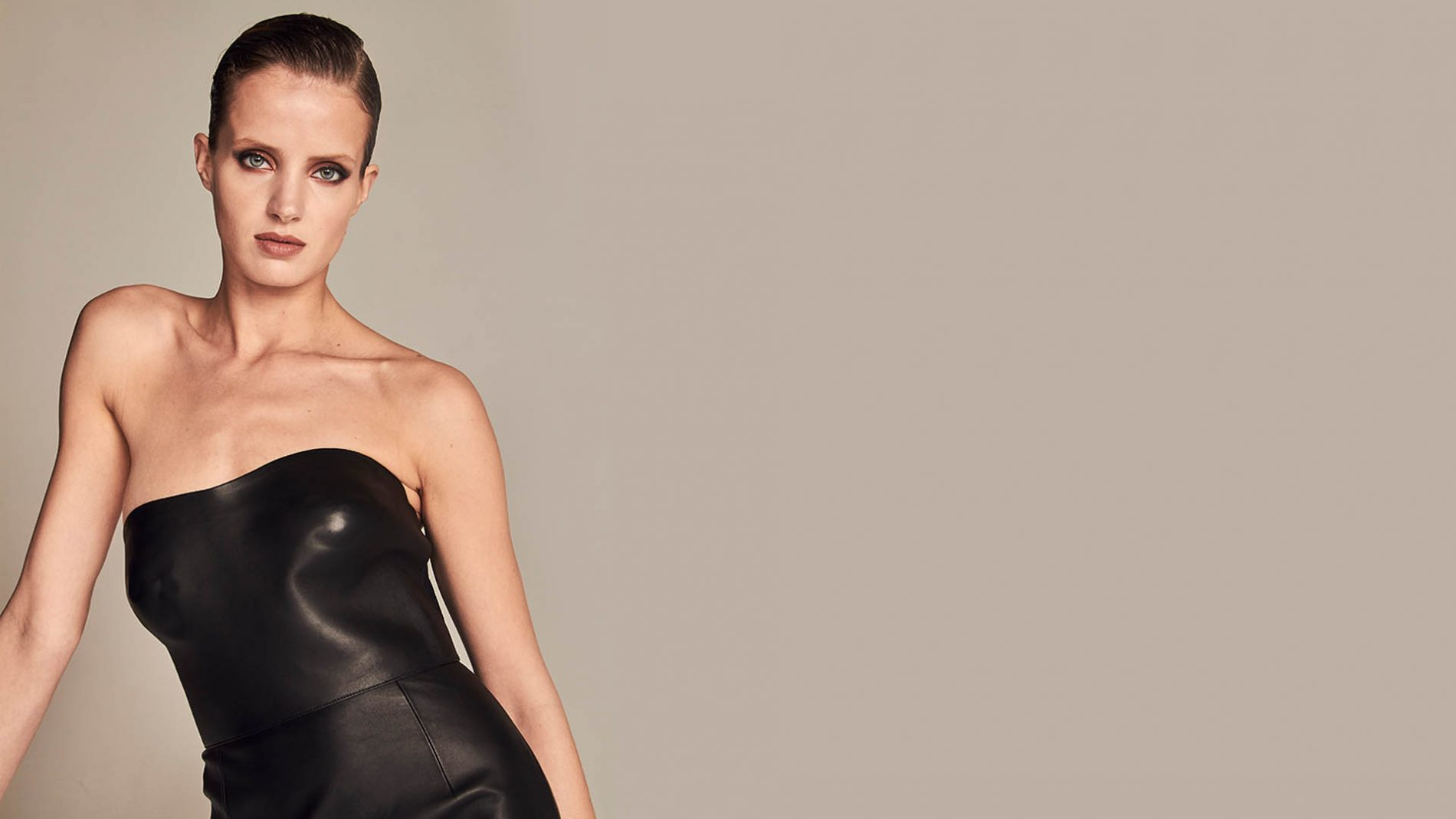 El Corte Inglés Ready-To-Wear Alexander Wang Leather