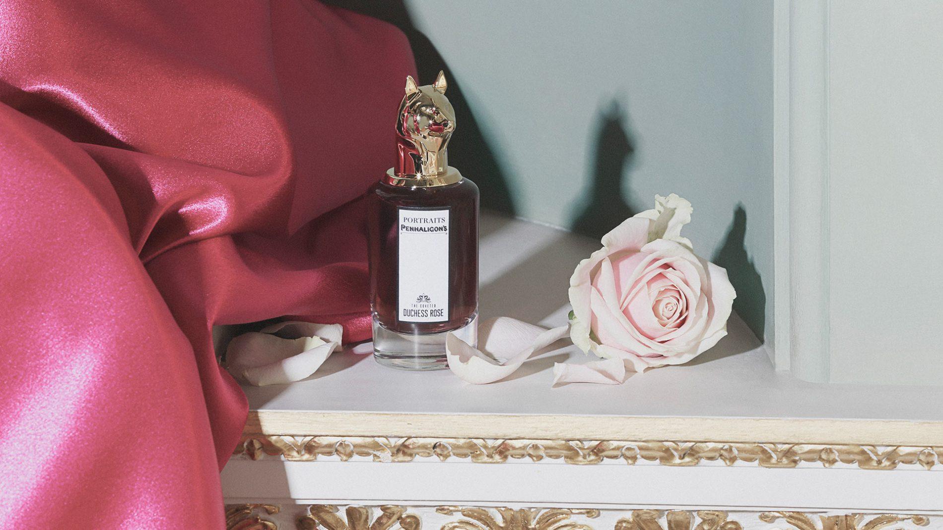 El Corte Inglés Designer Fragrance Penhaligons Portraits Duchess Rose