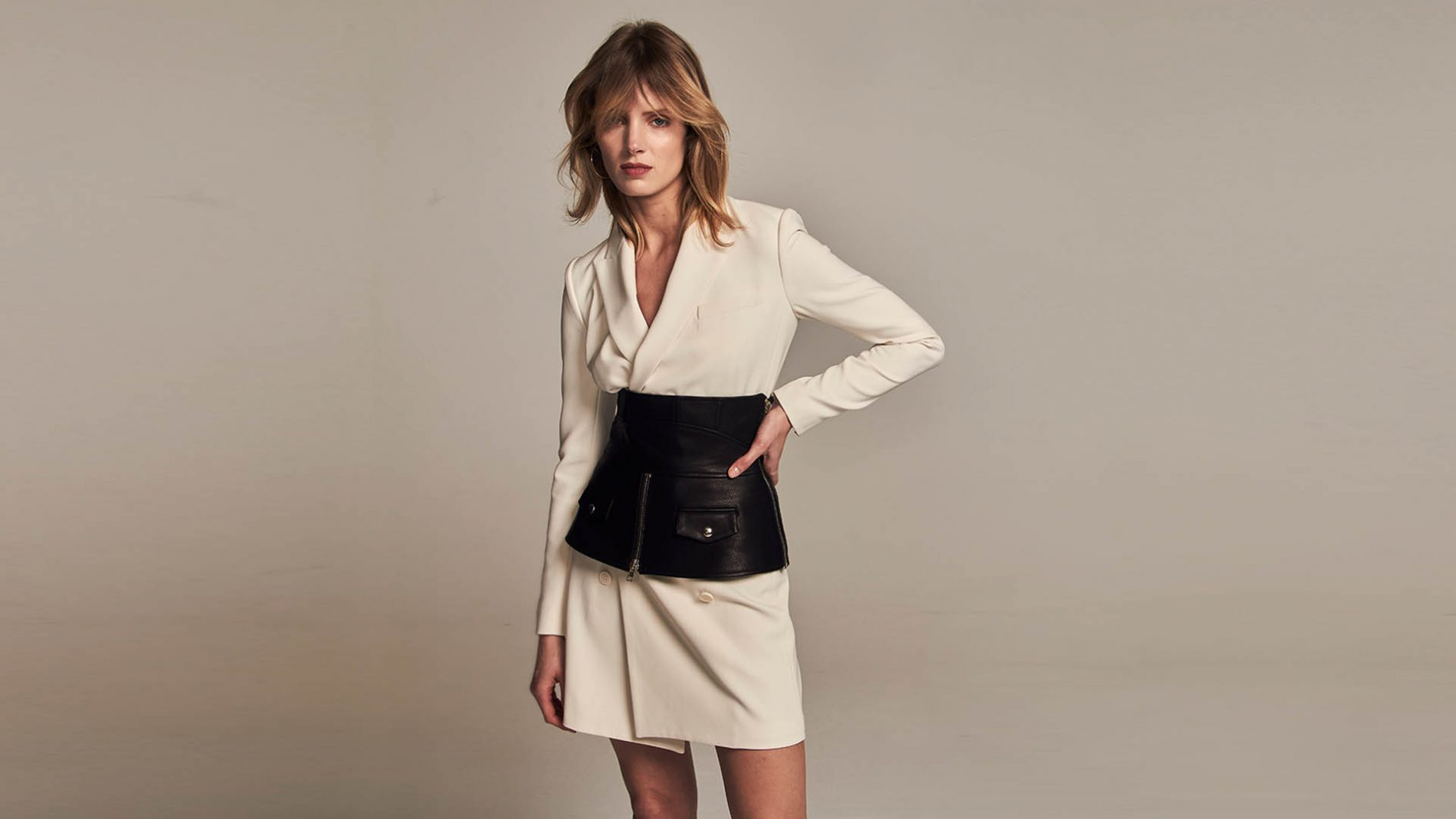 El Corte Inglés Ready-To-Wear Theory Alexander Wang