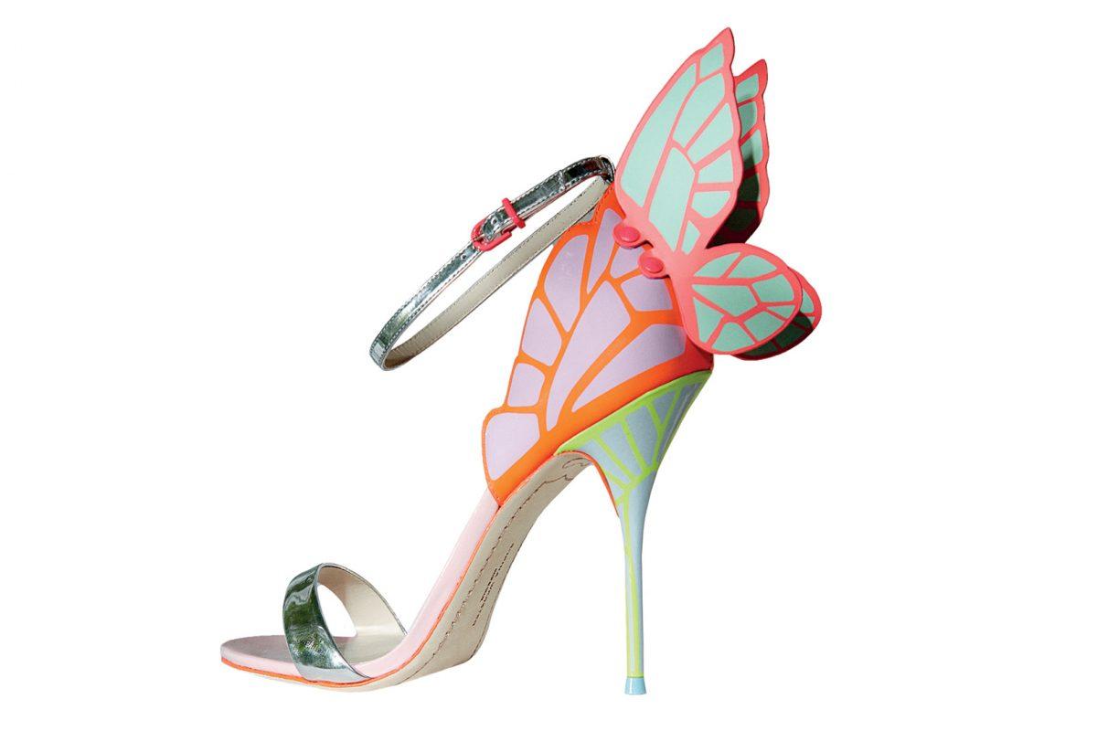 El Corte Inglés Designer Shoes Sophia Webster Sandals