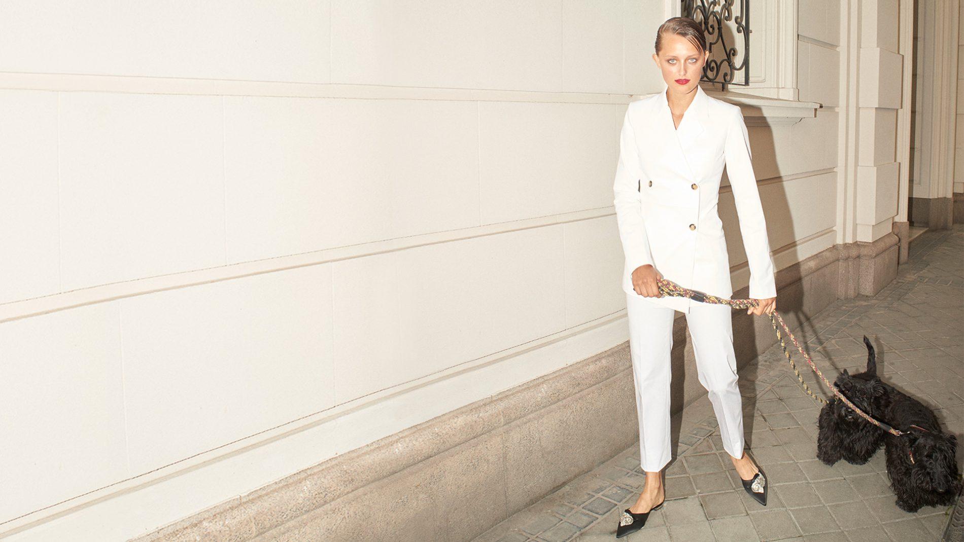 El Corte Inglés Ready-To-Wear Shoes Helmut Lang Rochas
