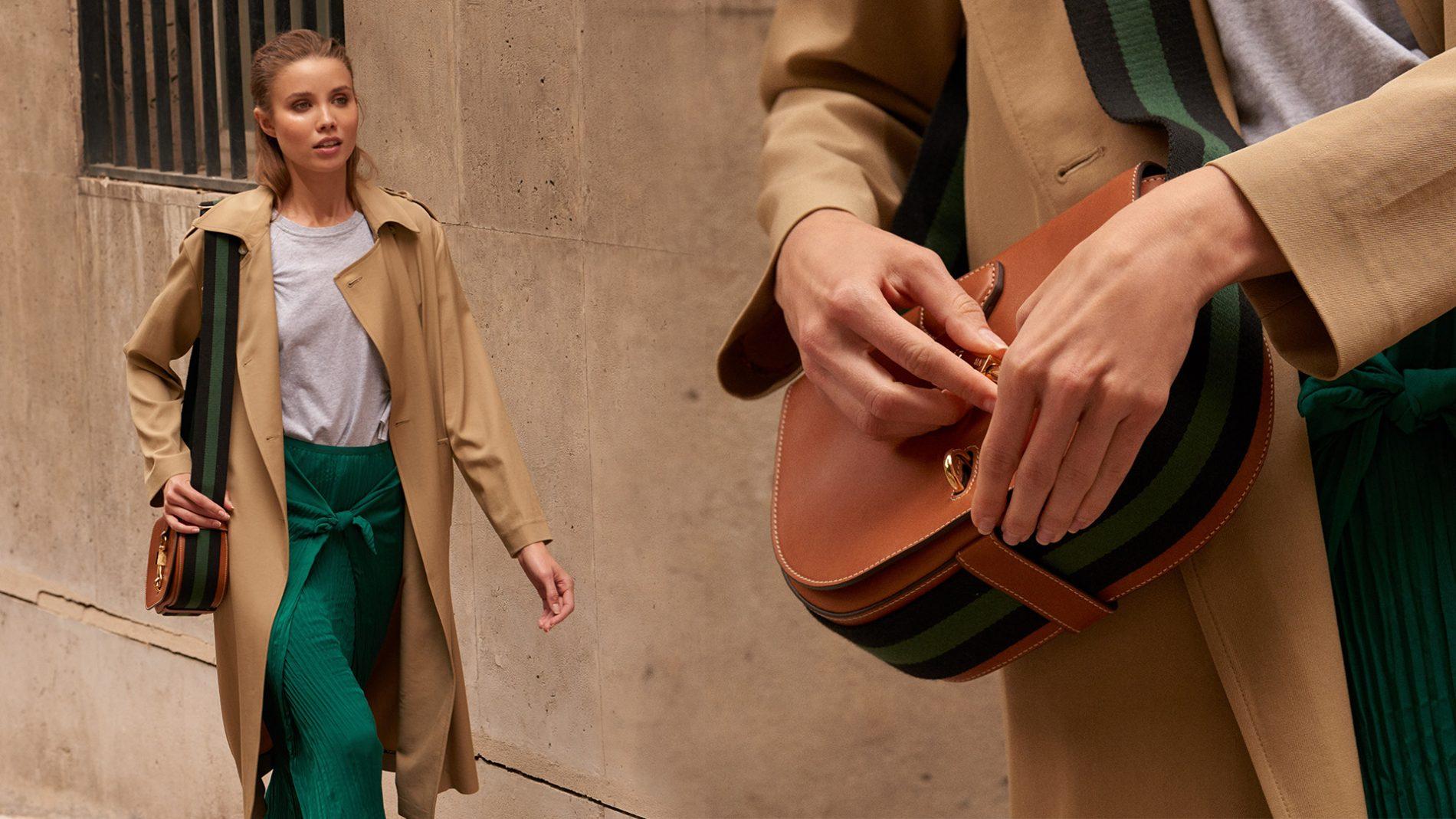 El Corte Inglés Ready-To-Wear Handbags Etro Victoria Beckham Helmut Lang