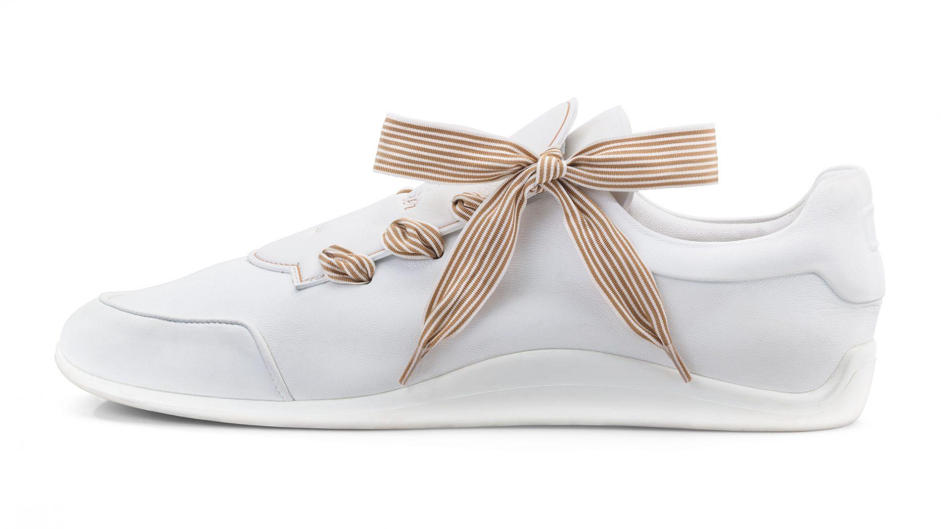 El Corte Inglés Designer Shoes Roger Vivier Sneakers