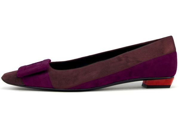 El Corte Inglés Diseñador Zapatos Roger Vivier Bailarinas