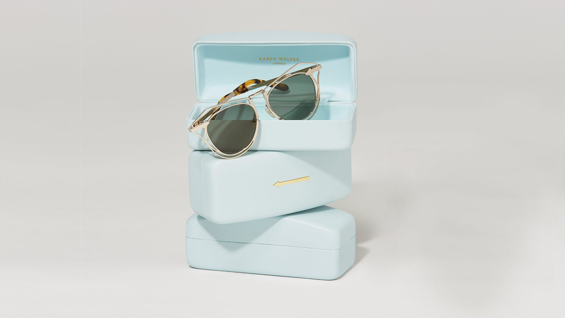 El Corte Inglés Designer Sunglasses Accessories Karen Walker