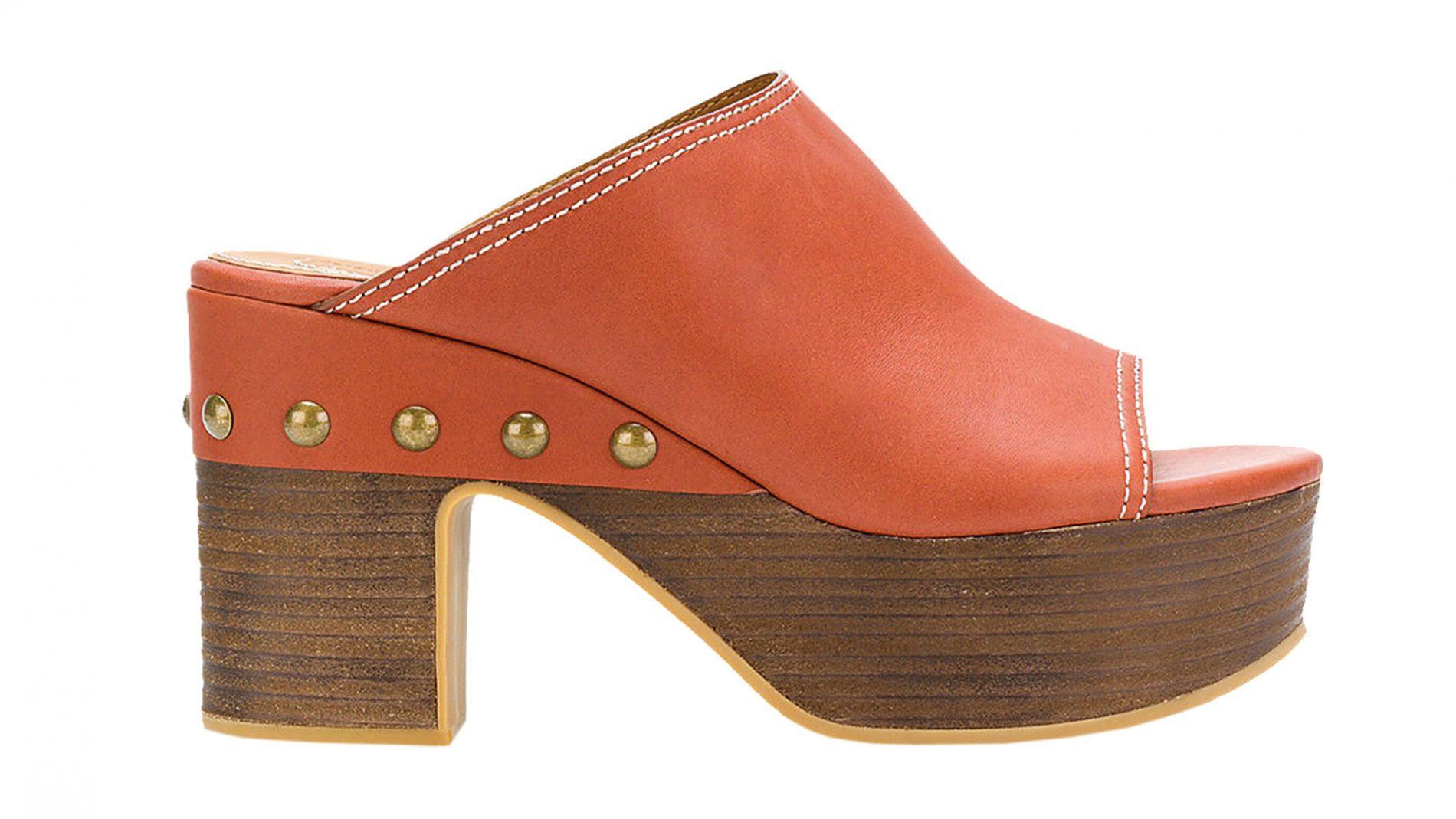 El Corte Inglés Designer Shoes See By Chloe