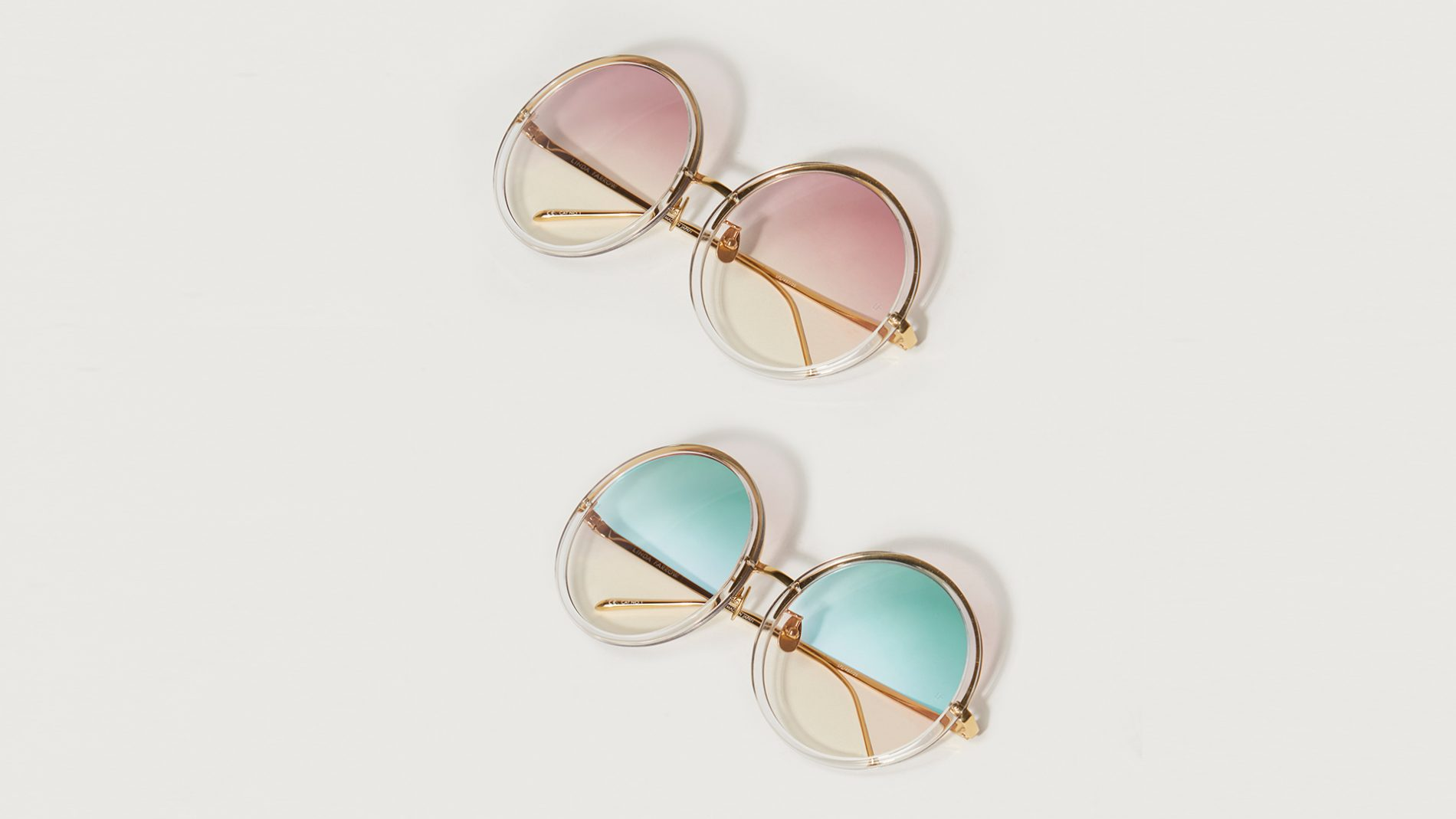 El Corte Inglés Designer Sunglasses Accessories Linda Farrow