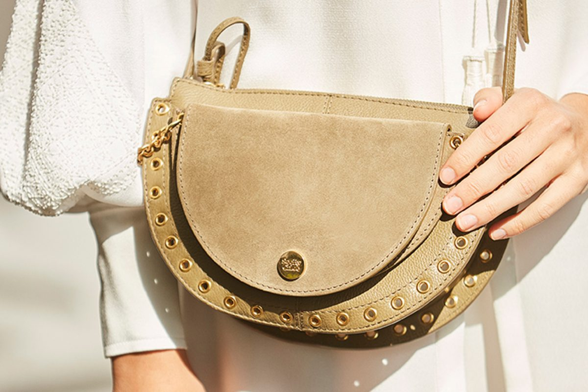 El Corte Inglés Ready-To-Wear Handbags See By Chloe