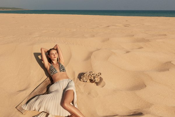 El Corte Inglés Ready-To-Wear Swimwear Etro Vince