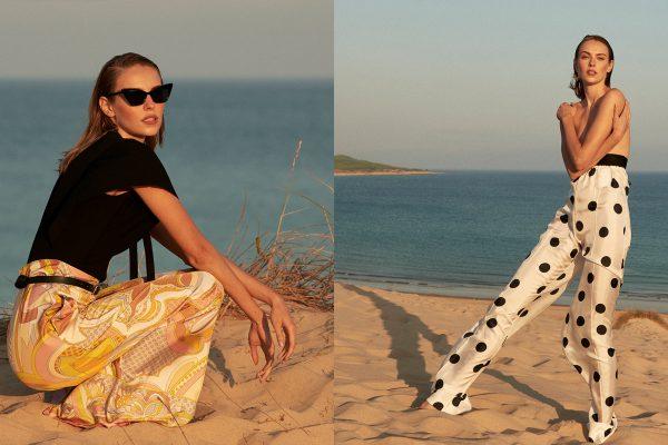 El Corte Inglés Ready-To-Wear Gafas de sol Emilio Pucci Valentino Saint Laurent Maison Margiela