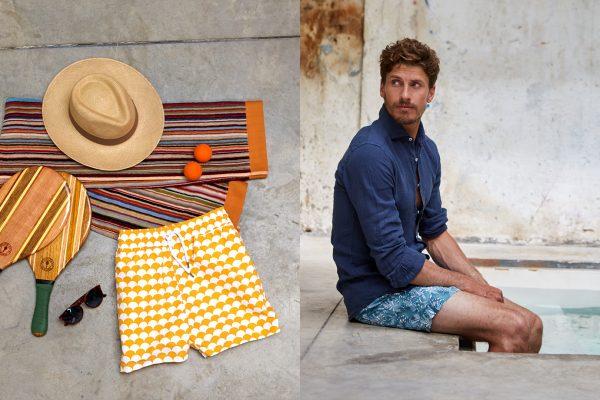 El Corte Inglés Diseñador Hombre Accesorios Gafas de sol Sombreros Persol Paul Smith