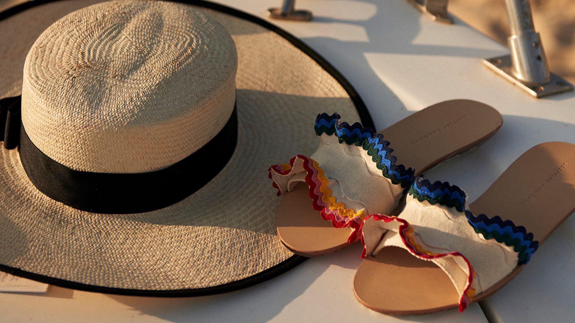 El Corte Inglés Designer Shoes Hats Loeffler Randall