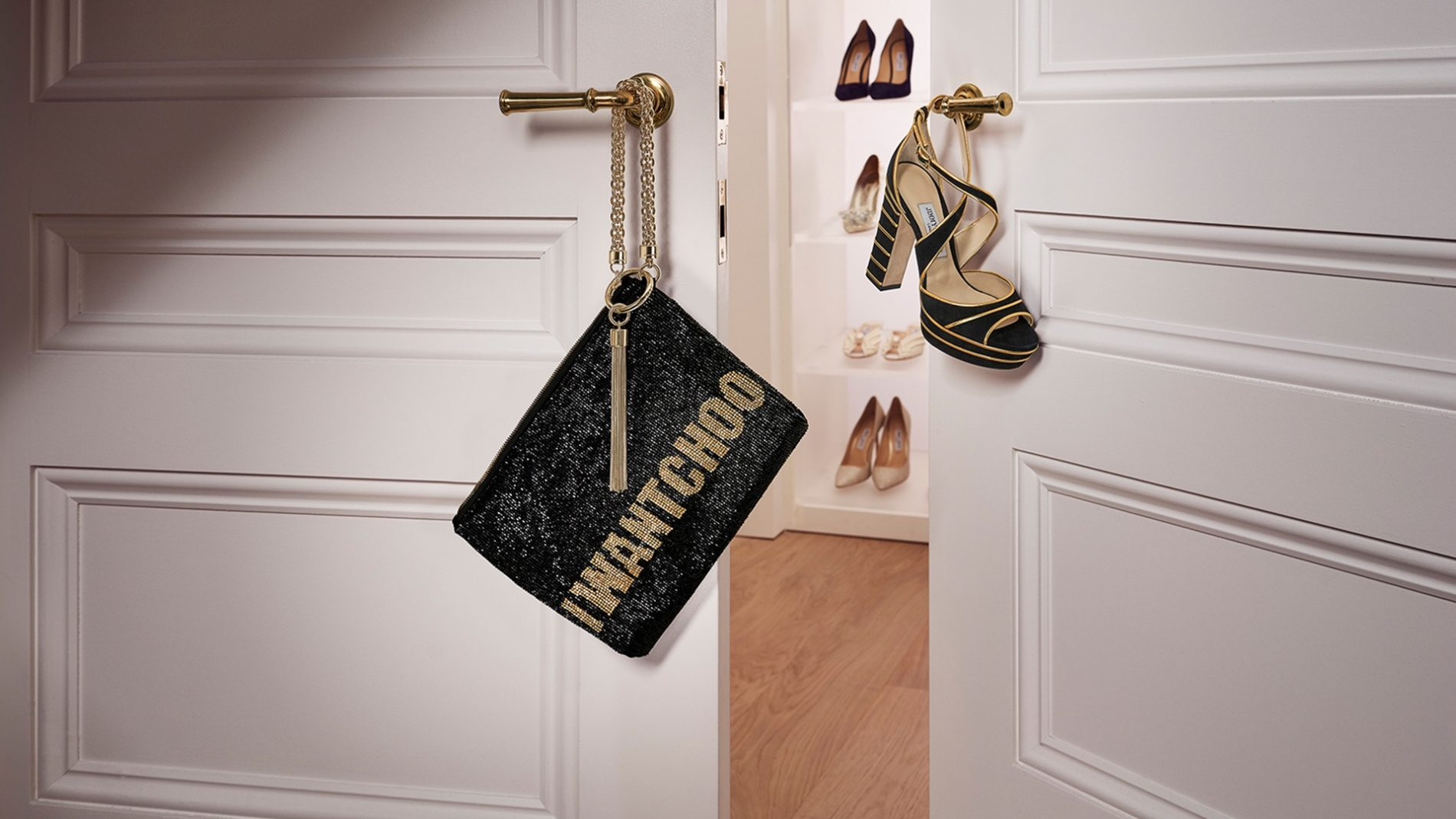 El Corte Inglés Designer Shoes Handbags Jimmy Choo