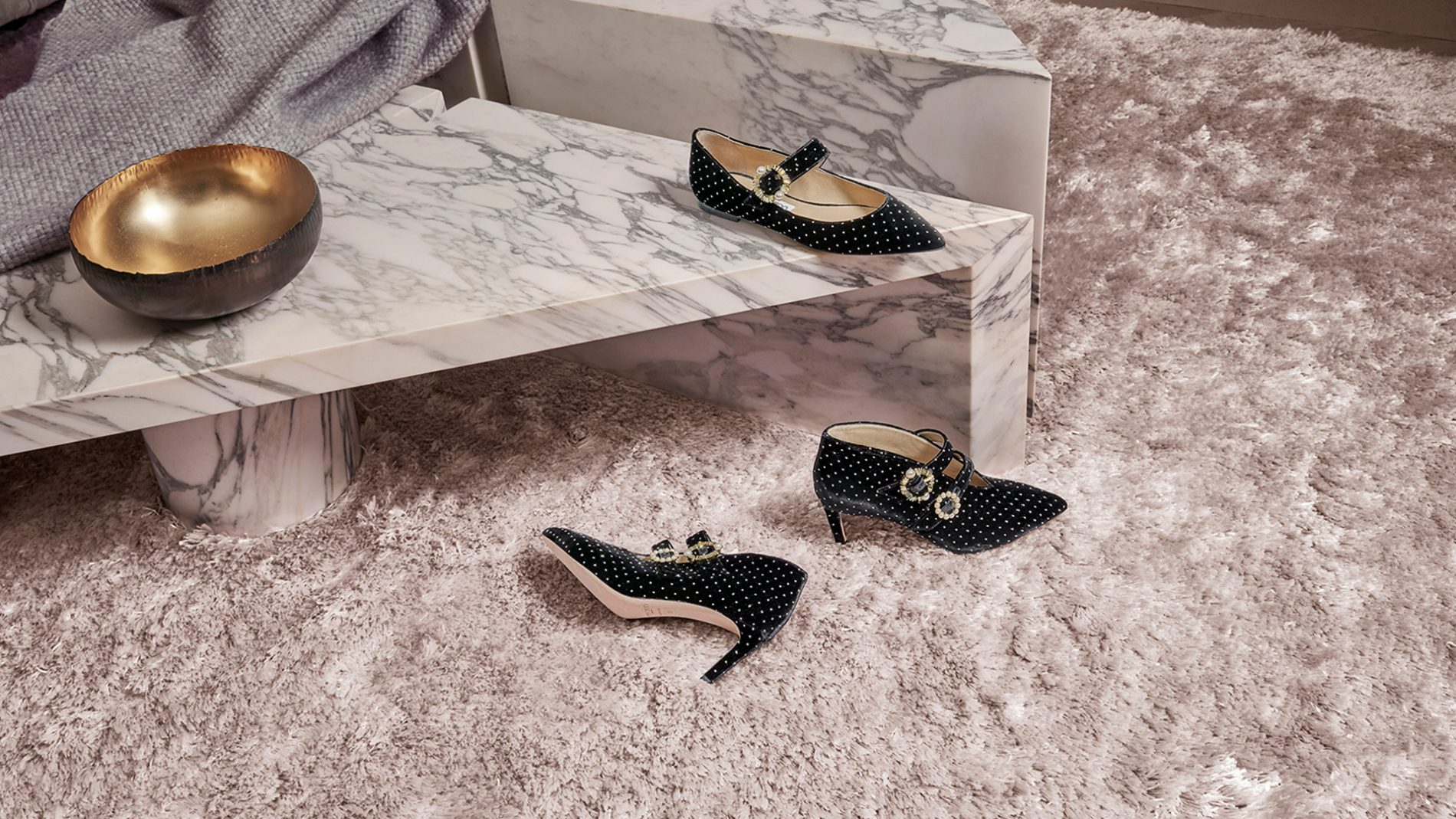 El Corte Inglés Designer Shoes Jimmy Choo