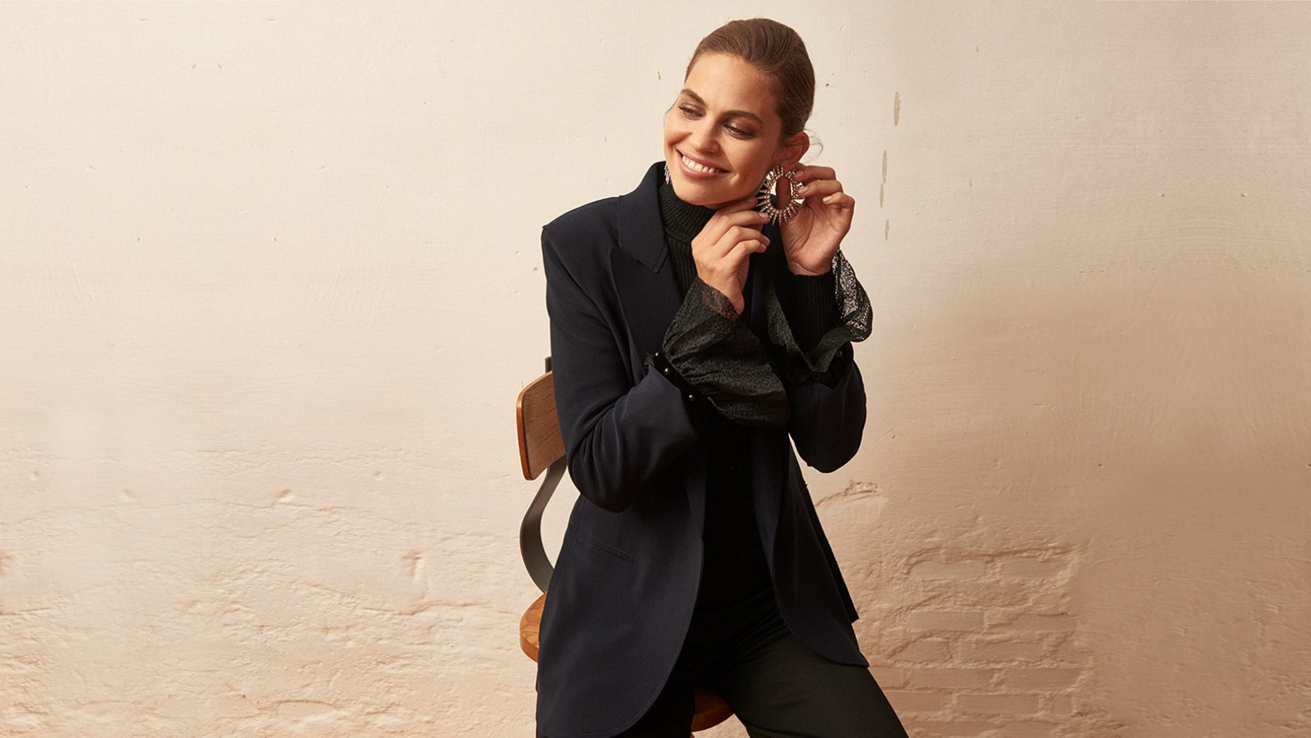 El Corte Inglés Designer Ready-To-Wear Jewelry Norma Kamali Pucci Philosophy Oscar de la Renta