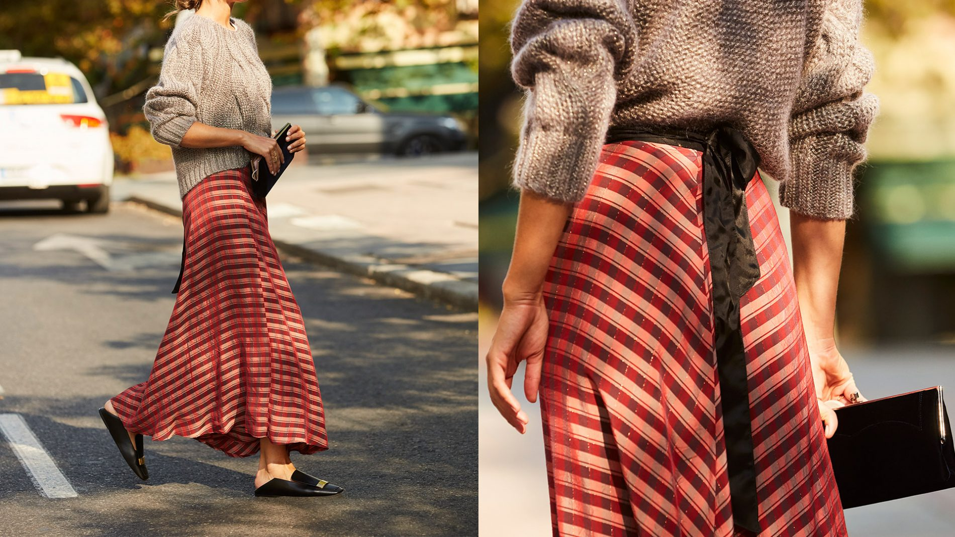 El Corte Inglés Ready-To-Wear Shoes Handbags forte_forte Sergio Rossi Victoria Beckham