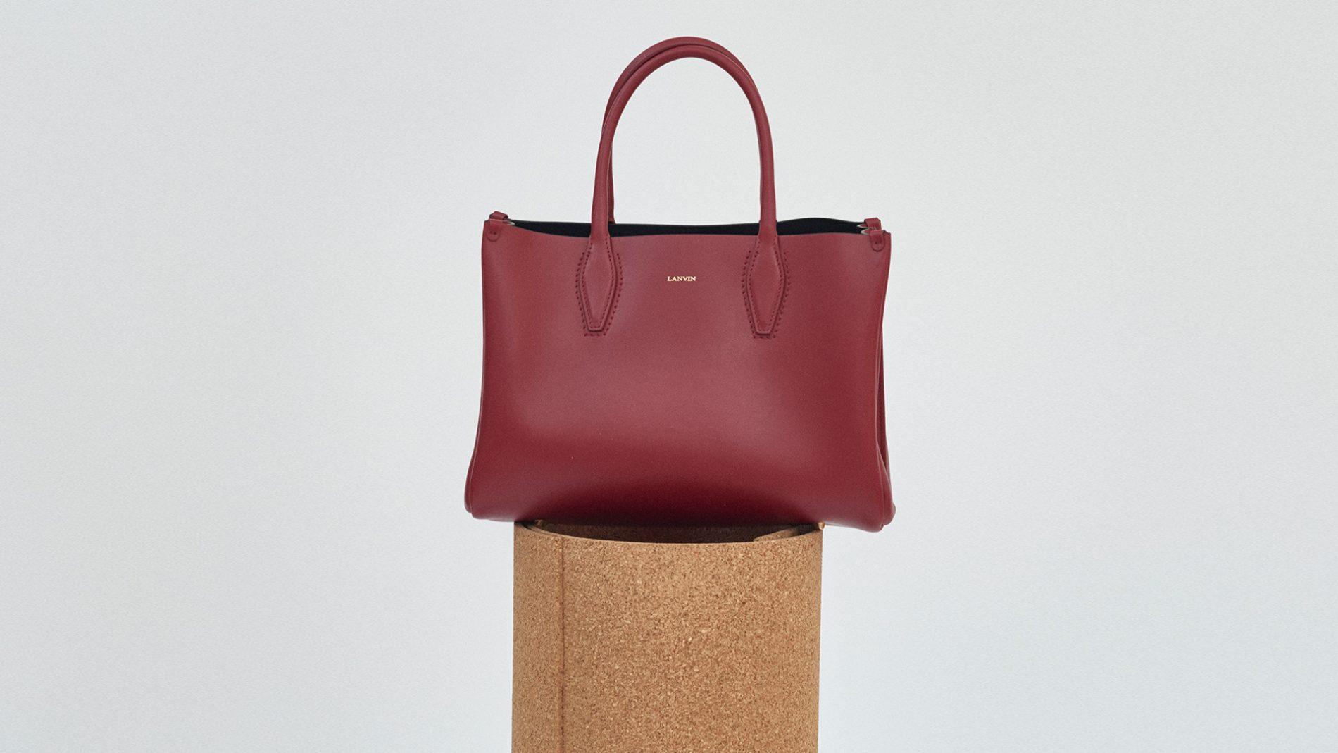 El Corte Inglés Designer Handbags Lanvin